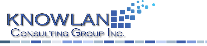 Knowlan Consulting Group Inc.